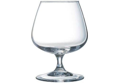 Arcoroc Glass Brandy / cognac glass 41CL | 6 pieces