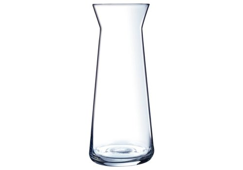 Arcoroc Glass 75cl carafe Cascade | 6 pieces