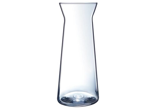 Arcoroc Decanter Glass Cascade 25cl | 12 pieces