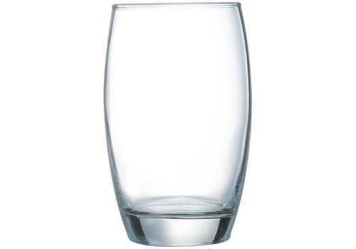 Arcoroc Salto Tumbler Glass 35cl | 6 pieces