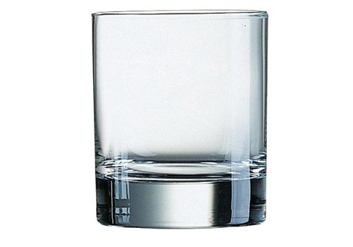 Arcoroc Whiskey glass 20cl