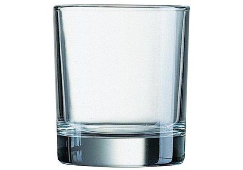 Arcoroc Whiskyglas 30cl Islande   24 Stück
