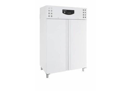 Combisteel Luxury Fridge | white | 1200 liters
