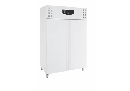 Combisteel Luxus Kühlschrank | weiß | 1200 Liter