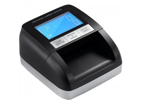 HorecaTraders Professional Counterfeit Detector Wouter