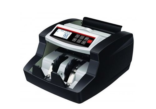 HorecaTraders Banknote counter N-2700 UV | Counting & Control