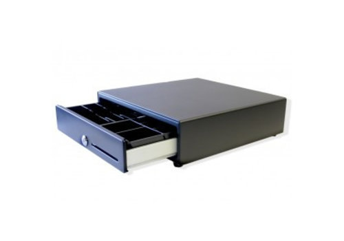HorecaTraders Manual Cash Drawer with Front Touch