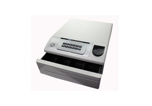 HorecaTraders Cash box with PIN Lock