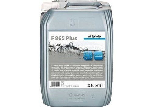 Winterhalter Cleaning agent F865 Plus | 25Kg
