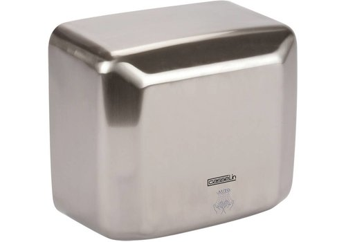 Casselin Electric Hand Dryer Stainless Steel
