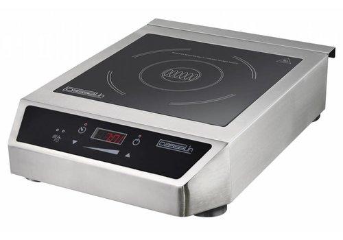 Casselin Induktions-Platte mit Touch-Bedienung | 3500 Watt