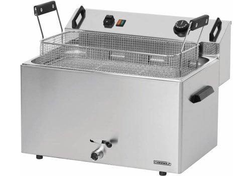 Casselin Elektrische Bäckerei / Visbakfriteuse | 16L