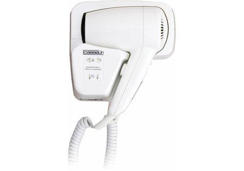 Casselin Hotel Hair dryer white