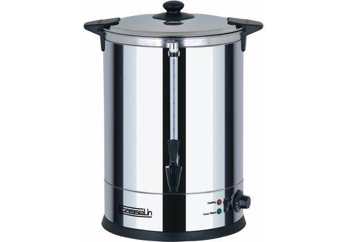Casselin Heet water dispenser | 20 Liter
