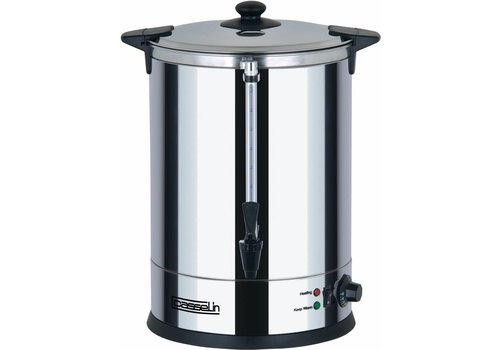 Casselin Hot water dispenser | 20 liter