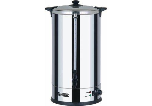 Casselin Hot water dispenser 30 liters to 100 ° C