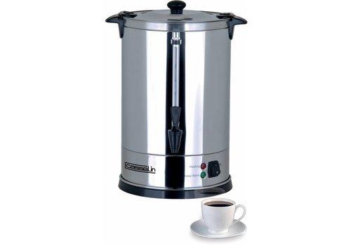 Casselin Kaffeemaschine | 48 Tassen