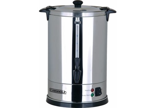 Casselin Coffee percolator | 60 cups
