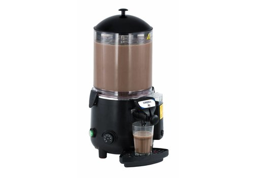 Casselin Chocolate dispenser | 10L black