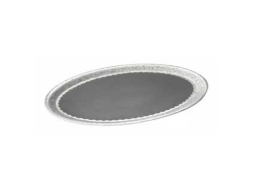 APS Anti-slip tray Oval 2 Colors