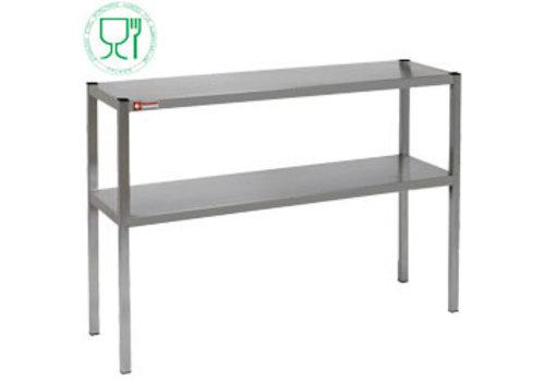 Diamond Stainless Workbench | 4 Sizes