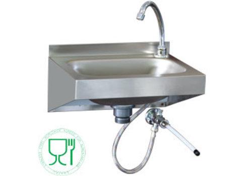 Vogue Hand wash basin Wall model | 400x320 mm