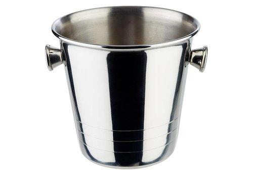 APS ice bucket | SS | 1 Litre