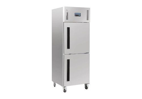 Polar Freezer with shared door | 600ltr