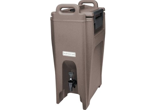 Cambro Ultra Camtainer Drankencontainer 20 Liter | Cambro Camtainer
