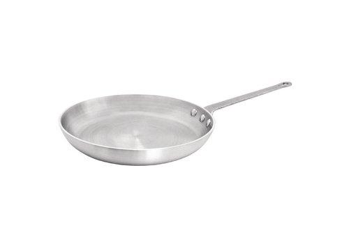 Vogue Aluminum frying pan 24 cm