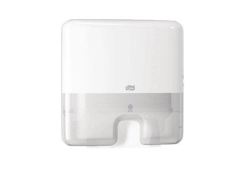 Xpress Compact Handtuchrollenspender | Weiß