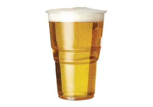 HorecaTraders Plasic Bier (1000)