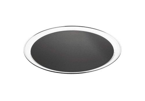 Olympia Anti-slip tray round 35.5 cm