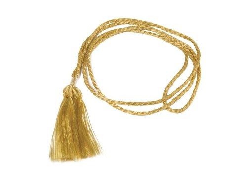 HorecaTraders Gold cord Menu Holders A4 & A5
