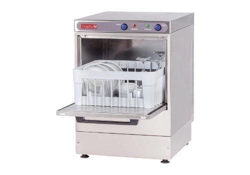 Gastro-M Bar model glass washer | 2 baskets