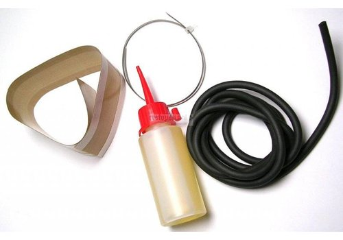 Henkelman Service kit & Onderhoudsset voor alle Jumbo Vacumeermachines