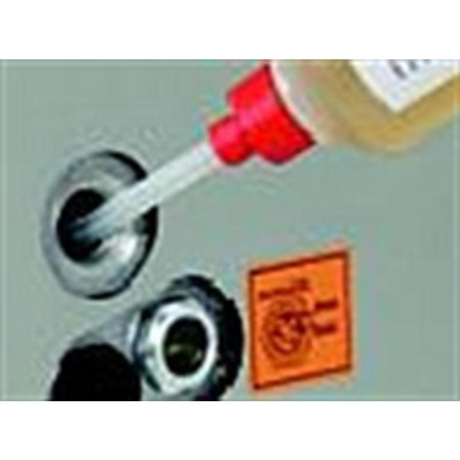 Service kit & Onderhoudsset voor alle Boxer Vacumeermachines