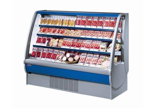 Oscartielle Wall-mounted refrigerator genius   4 formats