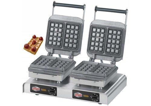 Neumärker Double brussels waffle eco