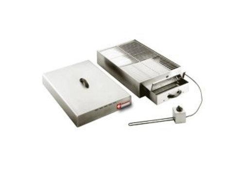 Diamond Electric Smoke Cabinet Wouter