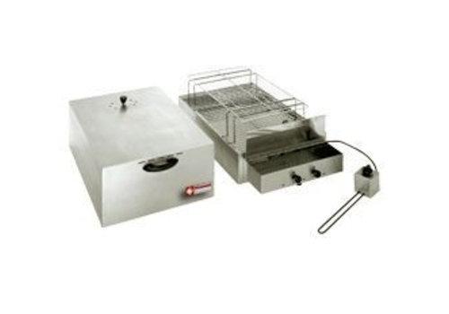 Diamond Electric Smoke Case Michael