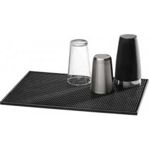 Bar and glass mats