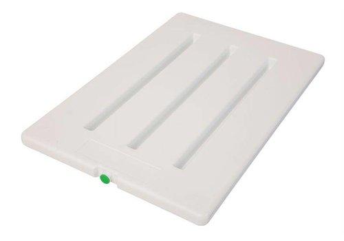 HorecaTraders Kühlplatte 60 x 40 cm | -12 ° C - 4 Farben