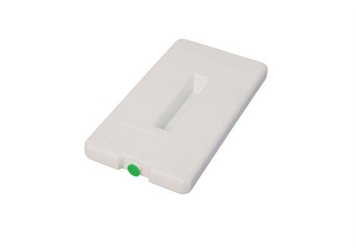 HorecaTraders Cooling plate 32,5 x 17,6 cm   4 Colors