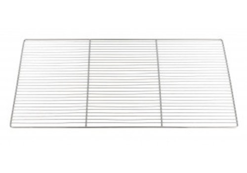 Casselin Grate stainless steel 43.3 x 31.5 cm