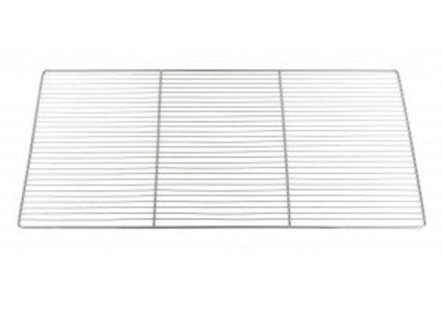 Casselin Rost Edelstahl 43,3 x 31,5 cm