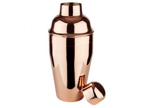 HorecaTraders Classic cocktail shaker | RVS