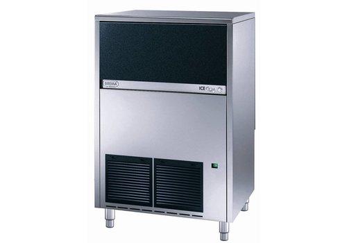 Brema Luftgekühlte Eiswürfelmaschine CB 955 CH