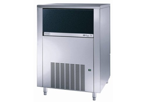 Brema Air-cooled ice cube maker CB 1565 HC | 155 kg