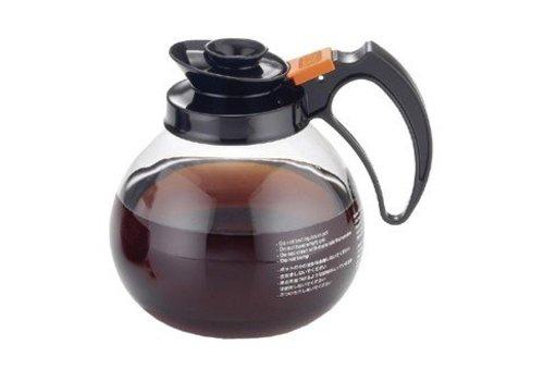 Buffalo Buffalo glazen koffiekan | 1,8 liter